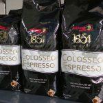 kaffeebohnen Schirmer colosseo espresso