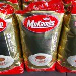 Kaffeebohnen MoKambo
