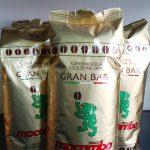 Kaffeebohnen Mocambo GranBar